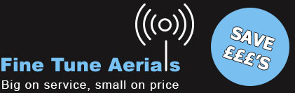 Your local TV Aerial & Satellite experts